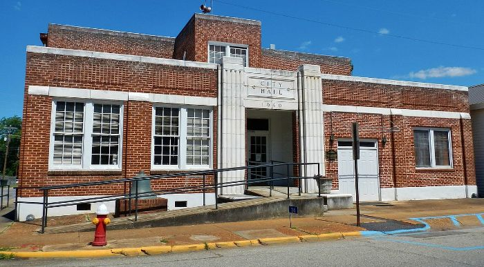 Cuthbert - Randolph County, GA