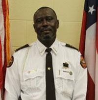 Sheriff | Randolph County Ga - Randolph County, GA