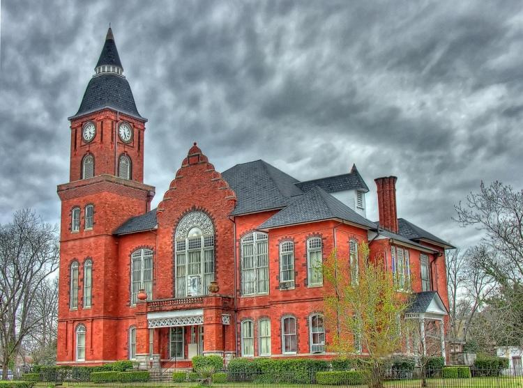 Government   Randolph County Ga - Randolph County, GA